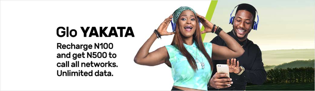 Glo Tariff Plans and Migration Codes - All Cheap Glo Prepaid