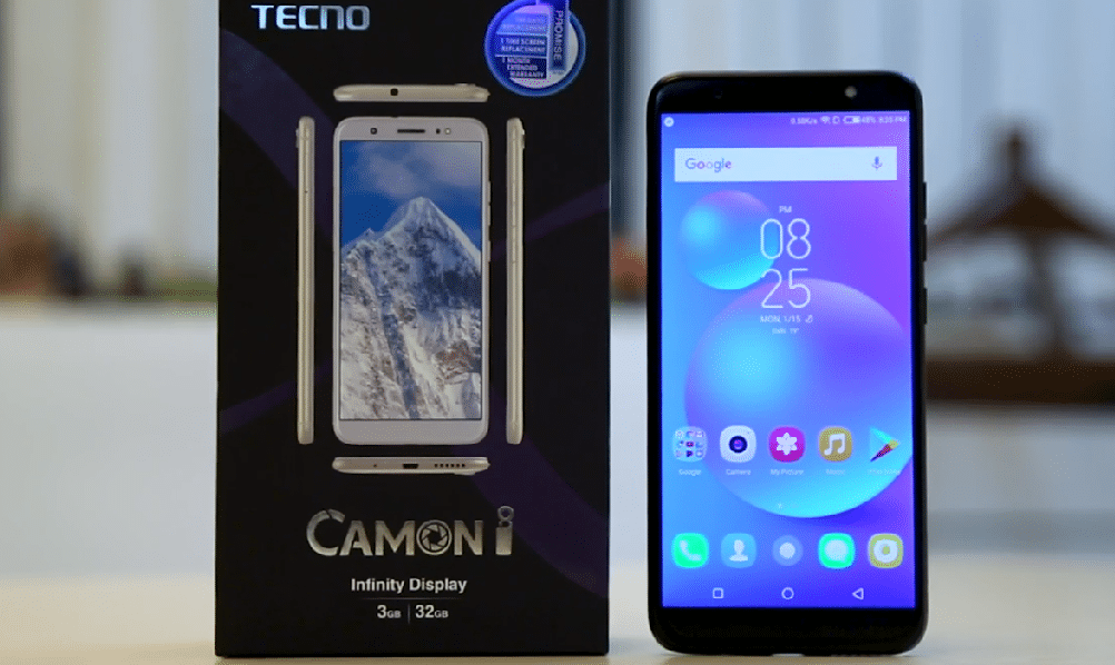 tecno camon i specs and price nigeria tech zone