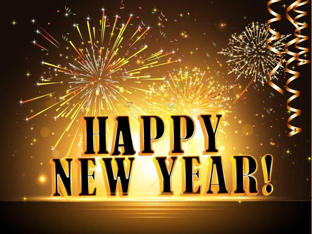 Happy New Year To You And Your Family 16