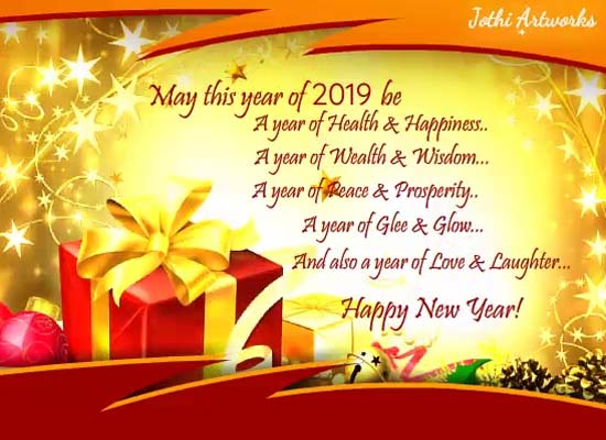 Happy New Year To You And Your Family 19