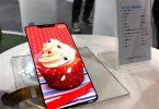 BOE's 6.18-inch OLED phone