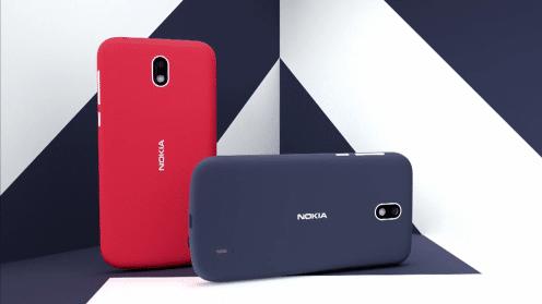 Nokia 1 phone
