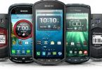 rugged smartphones