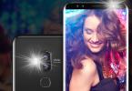 Blackview S8 camera