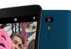 LG Zone 4 phone