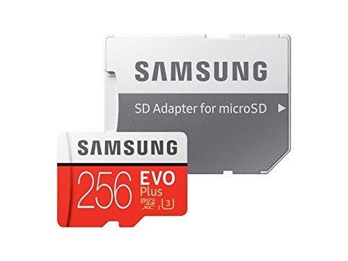 Samsung 256GB Evo Plus