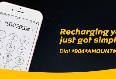 mtn 904 recharge