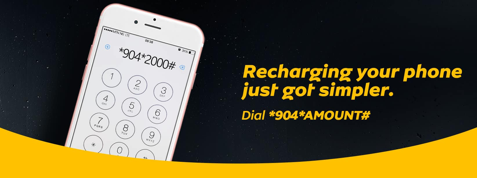 Mtn Mobile Recharge