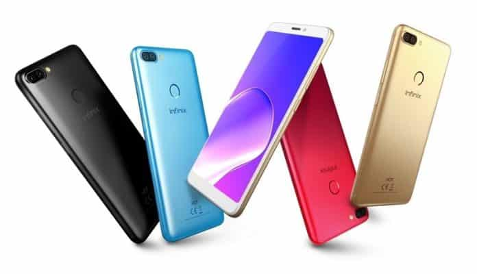 List of all Infinix 4G LTE phones - FreeBrowsingLink