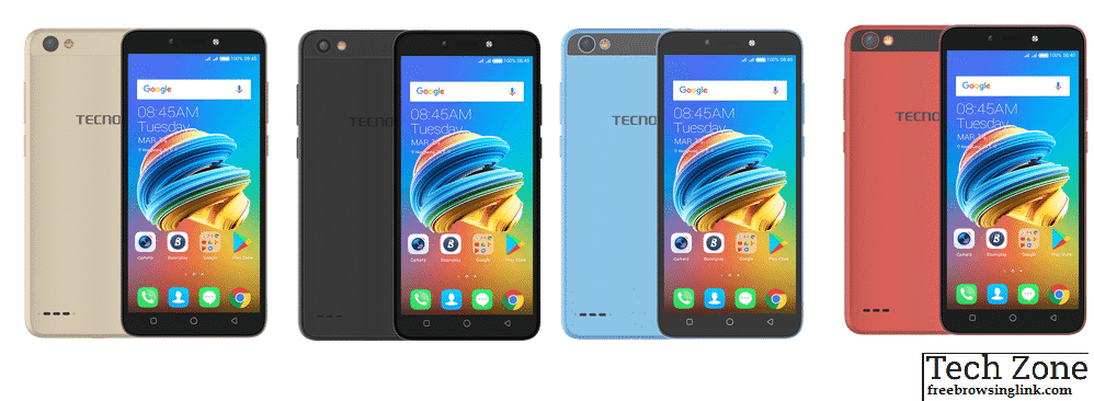 Tecno F3 Specs, Reviews and Price - Nigeria Tech Zone