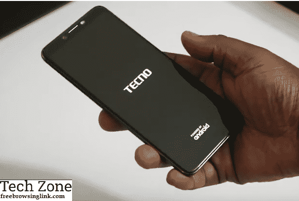 List of All Tecno Camon Phones Specs & Price - Nigeria Tech Zone