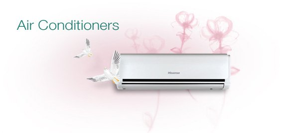 Hisense Air Conditioners
