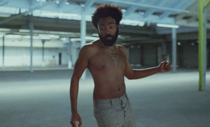 This is America by Donald Glover