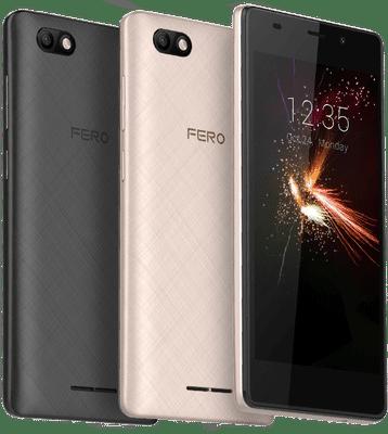 Latest Fero Phones and Price-List | List of all Fero Phones!