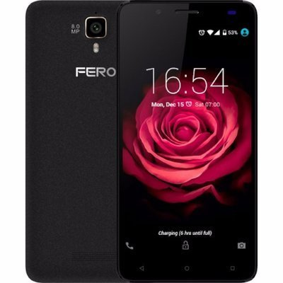 Fero Zoom 4G LTE Specs and Price - FreeBrowsingLink