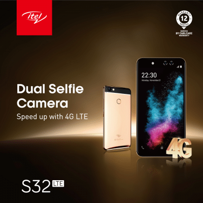 Image result for itel s32