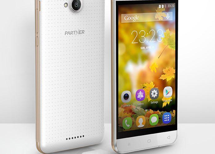 Partner Mobile E15 Classic