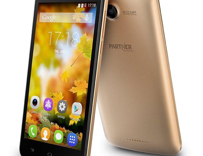Partner Mobile E15 Plus