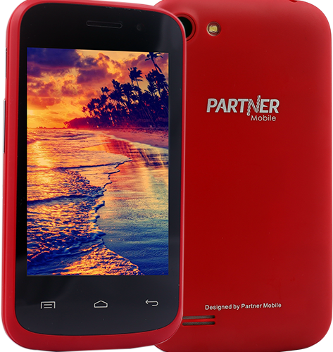 Partner Mobile KS1