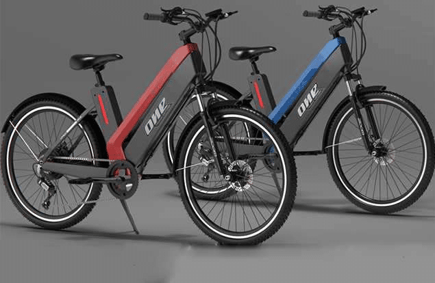 Smartron Tronx One electric bike
