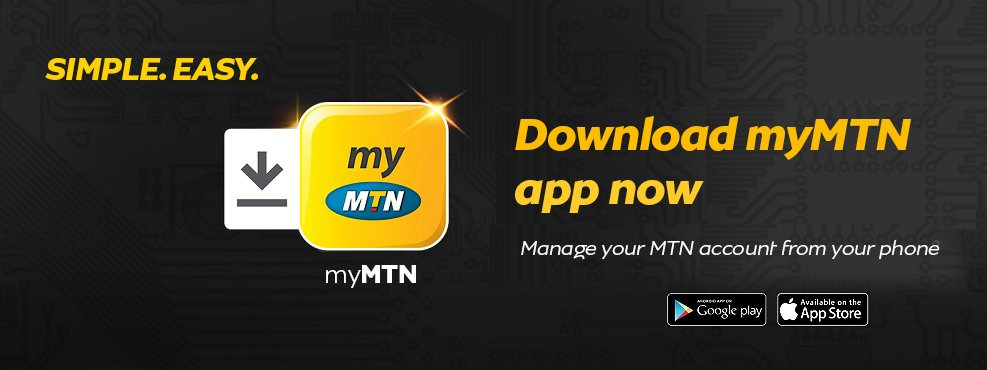 How to download MyMTN app to receive 500MB data - FreeBrowsingLink