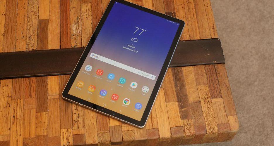 Samsung Galaxy Tablet S4
