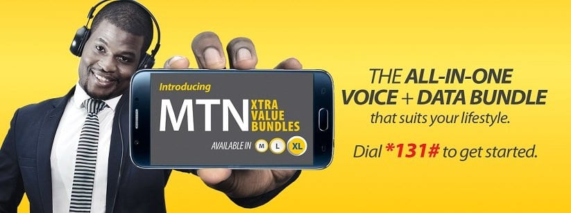 mtn xtravalue plan