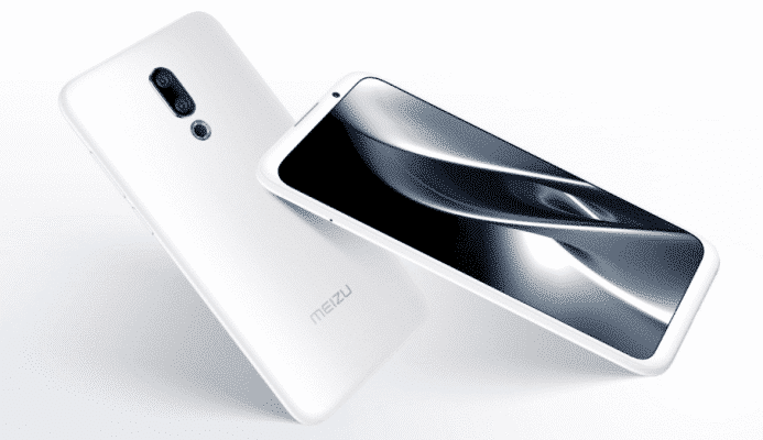 Meizu 16X Smartphone