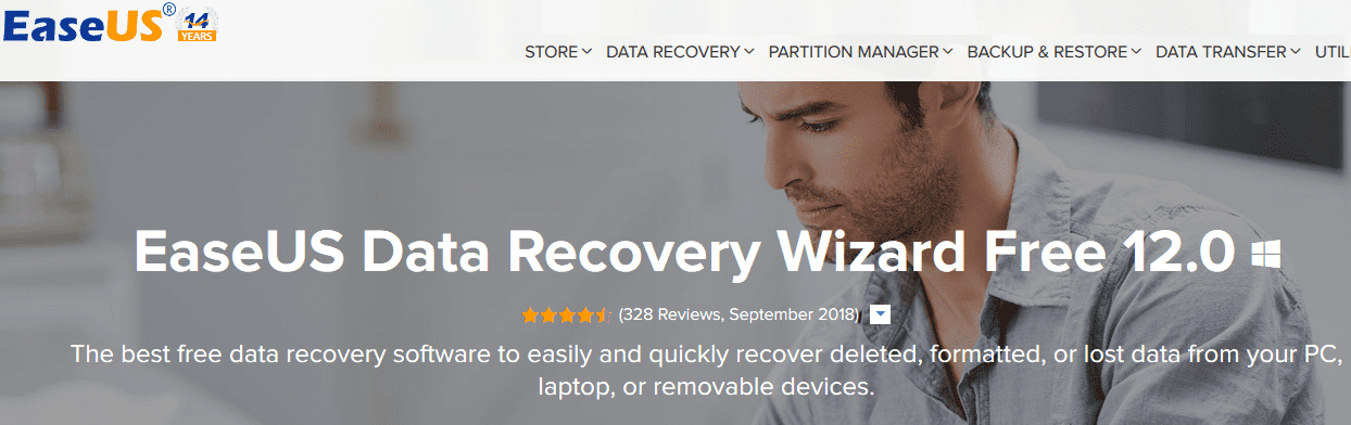 A Comprehensive Review Of EaseUS Data Recovery Software