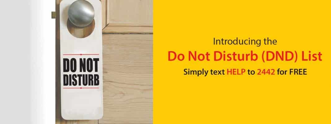 mtn do not disturb