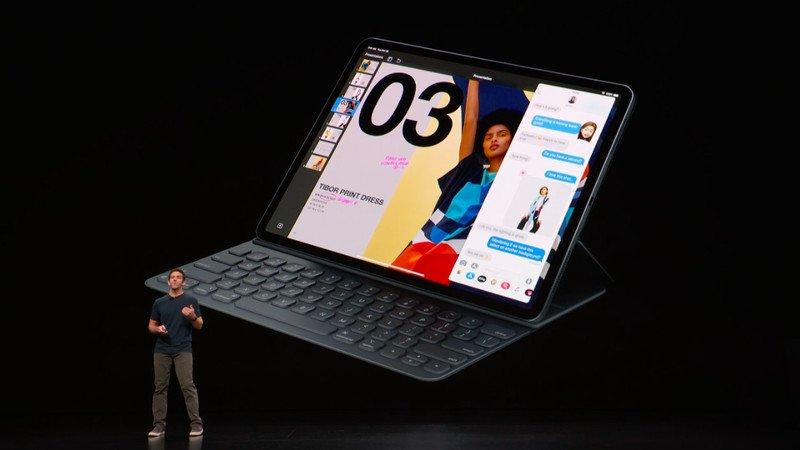 Apple iPad Pro (2018)
