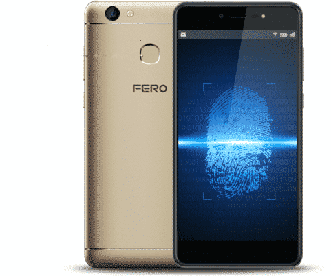 FERO SPACE2 & FERO SPACE2 LITE FACTORY SIGNED FIRMWARE