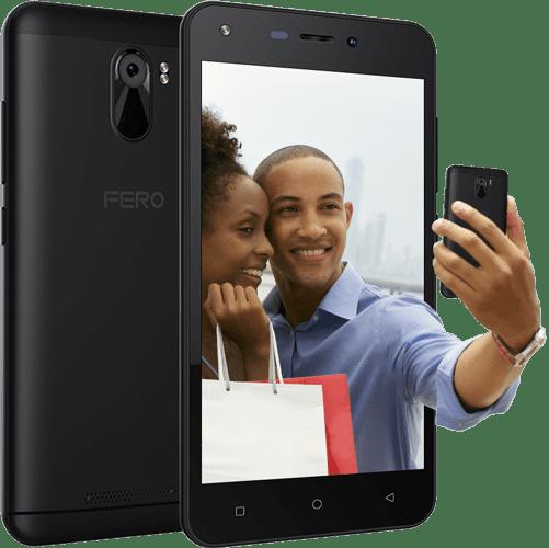 Fero Power 3 Smartphone