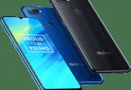 Realme 2 Pro mobile phone