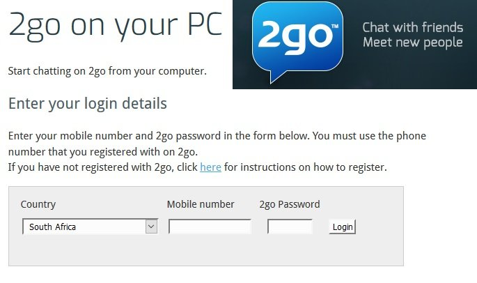 2go on pc