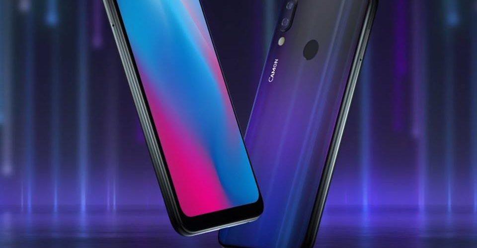 Huawei Nova 3i vs Camon 11 Pro - Comparison - FreeBrowsingLink