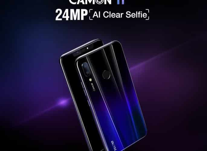 Tecno Camon 11 Pro Specs, Review and Price - FreeBrowsingLink