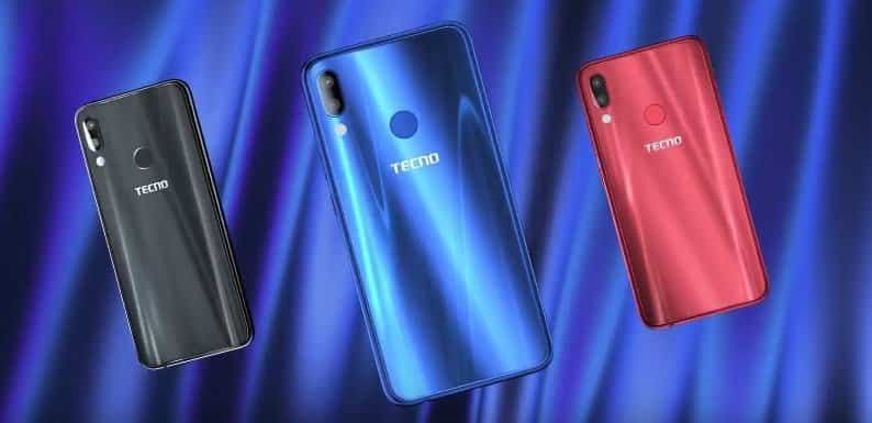 Infinix Hot 6X vs Tecno Camon 11 - Lets Compare