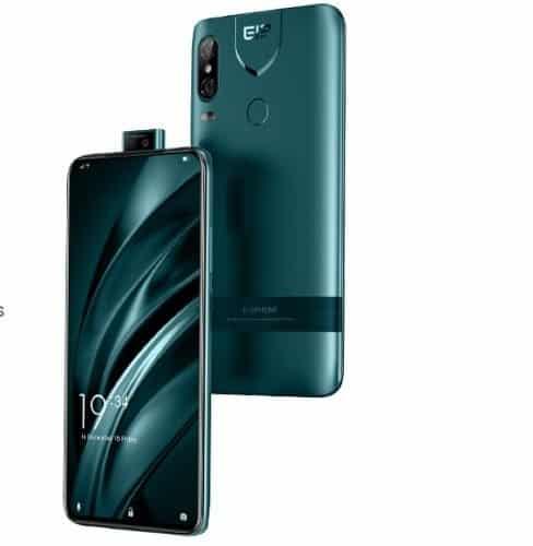 Elephone PX Smartphone