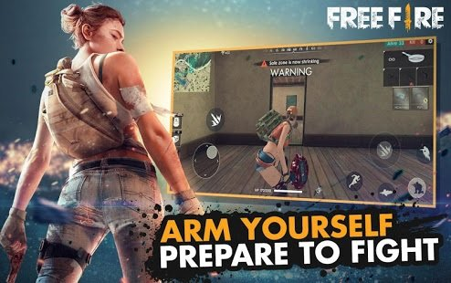 How To Download Garena Free Fire Latest Version For Android