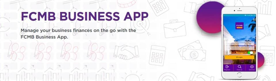 fcmb online business app