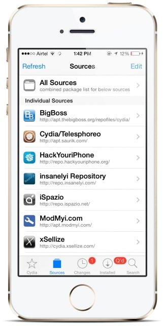 Add BigBoss Repo Source