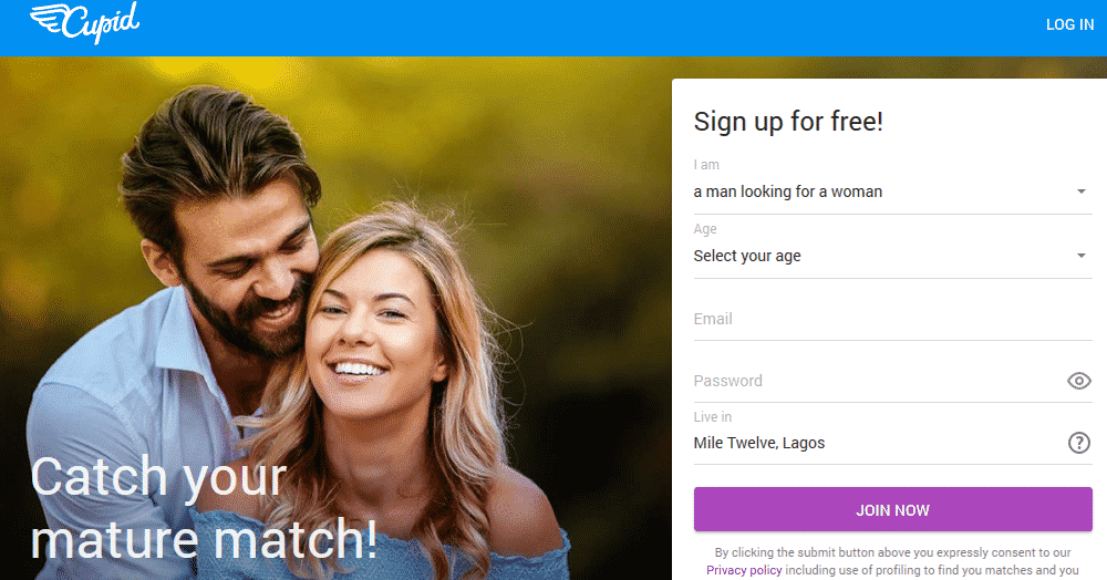 How do you message a girl on a dating site