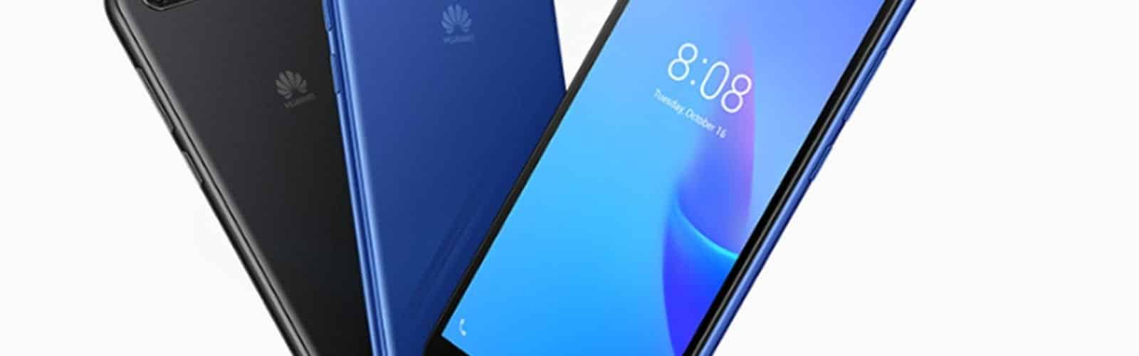 Huawei Y5 Lite Specs, Price and Reviews - FreeBrowsingLink