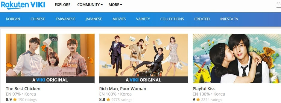How to Watch, Stream and Download Korean Movies (K-Drama) Online