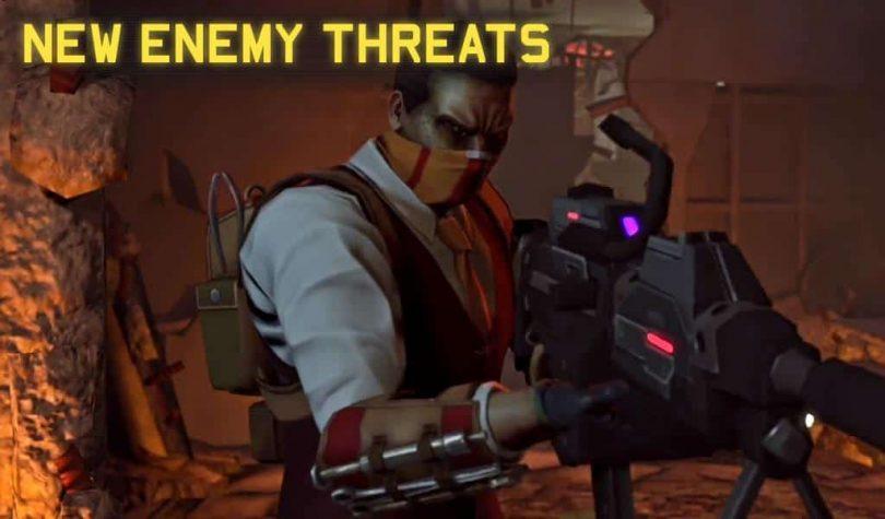 XCOM - Enemy Within