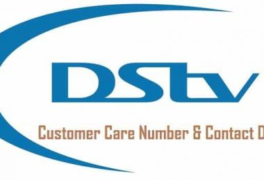 dstv customer care numbers