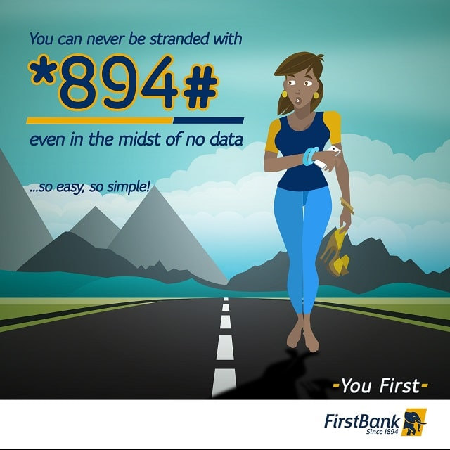 firstbank transfer code pin