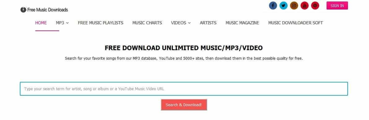 freemusicdownloads