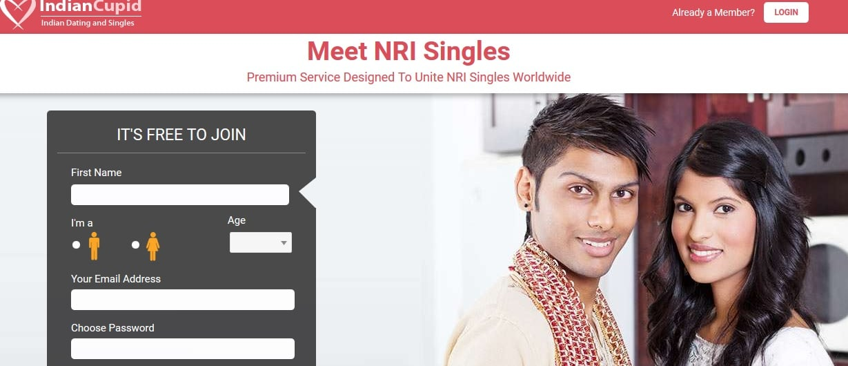 Pin on online indian dating